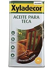 Xyladecor 5089088 – teakolie honing Xyladecor