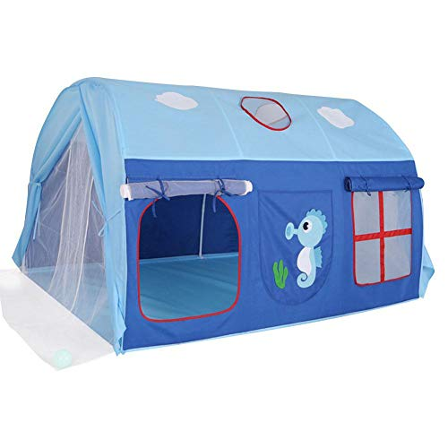 De Nieuwste Hoogwaardige Kindertent Kinderspeelhuis Binnen- En Buitenspeelgoed Kindertentcadeaus Jongens- En Meisjesspeelgoed