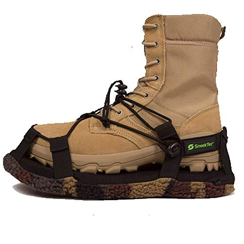 Best Quiet Hunting Boots