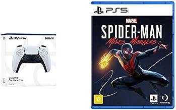 Dualsense PS5 + Spider Miles Morales PS5