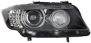 BMW 3 Series E90 E91 Facelift LCI HeadLight Bi-Xenon RIGHT AFS OEM 2008-2011