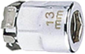 Adaptador de Soquete 1/4 para Chave Rápida 10Mm, Kingtony Br, 373202R