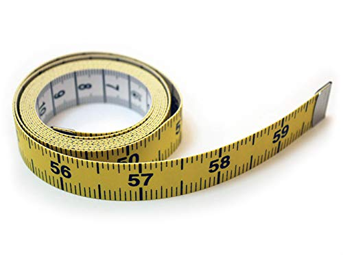 Hoechstmass Sewing/Tailors Tape Measure 150cm 60in