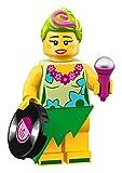 レゴ (LEGO) ムービー2 ミニフィギュア シリーズ 臆病ライオン(臆病なライオン)【71023-17】