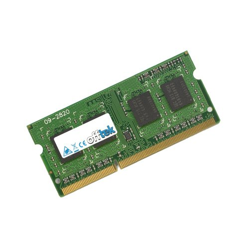 Great Deal! 4GB RAM Memory for HP-Compaq G42-161LA (DDR3-8500) - Laptop Memory Upgrade