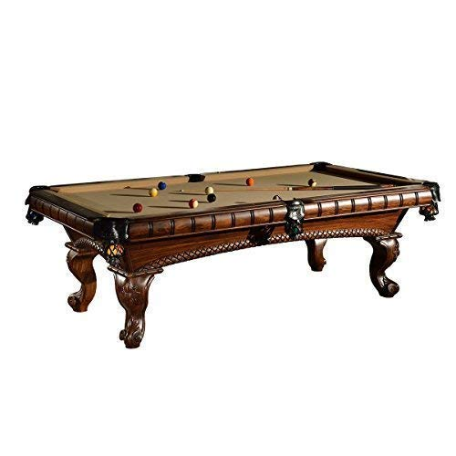 Billiard-Royal Pooltisch Modello Aramis 9 FT - Beige