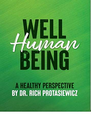 Well Human Being: A Healthy Perspective (English Edition)