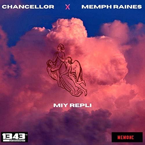 Chancellor x Memph Raines