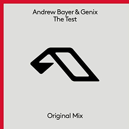 Andrew Bayer & Genix