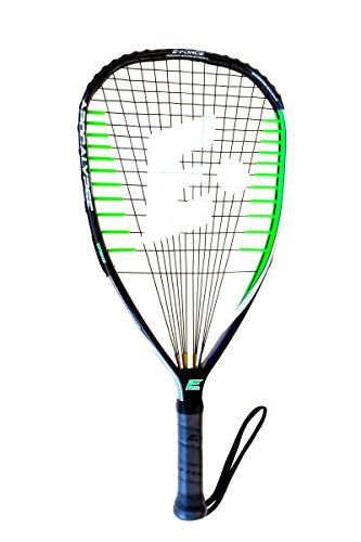"E-Force Apocalypse 160/170/175/190 Gram Racquetball Racquet Series -3 5/8"" Grip"