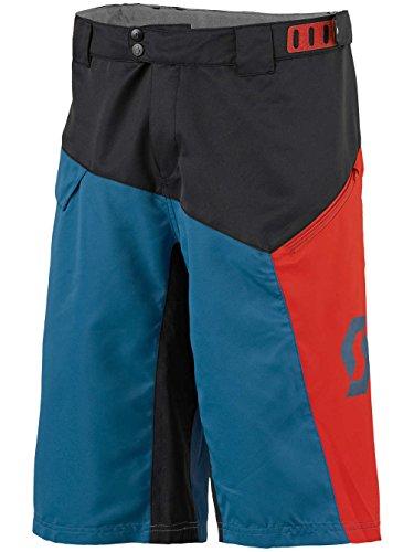 Scott Herren Bike Funktionsshorts Progressive Ls/Fit W/Pad Shorts