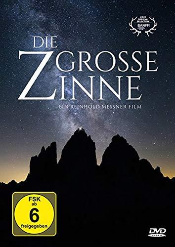Die große Zinne, DVD-Video