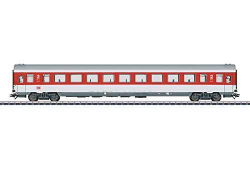 Märklin 43761 - Großraumwagen Bpmbz 293.6, DB AG, Spur H0