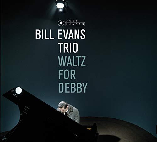 Waltz for Debby (180g Vinyl)-Jean-Pierre Leloir C [Vinyl LP]