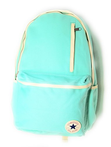 Converse Unisex GO BACKPACK, Vintage Green, OS