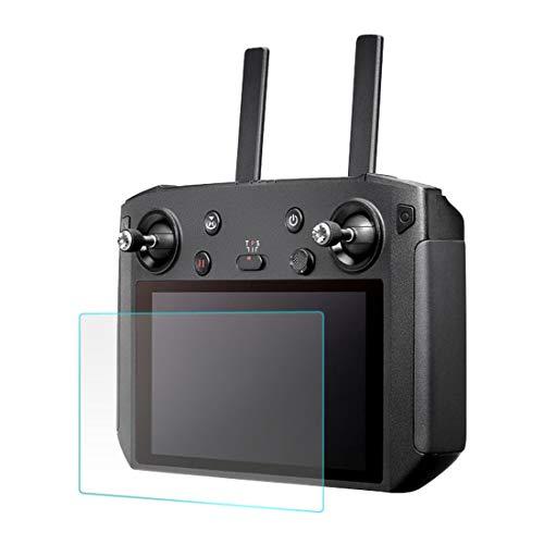 DUS Smart Controller Display Schutzfolie Fernbedienung 9H Gehärtetes Glas Screen Protector Film Zubehör für DJI Mavic 2
