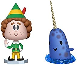 Funko Vynl: Elf - Buddy & Narwhal Collectible Vinyl Figure