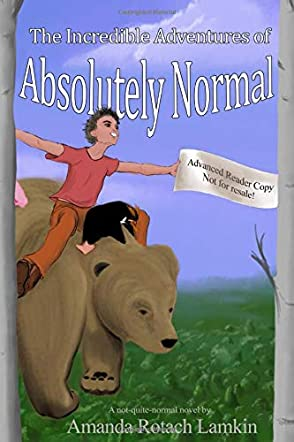 The Incredible Adventures of Absolutely Normal