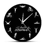 Watch For Triathlons