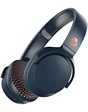 Skullcandy Riff Wireless On-Ear Headphone - Blue/Sunset