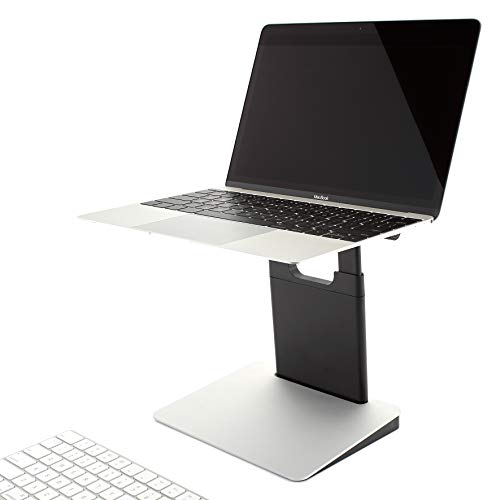 TINY TOWER Verstellbarer und tragbarer Laptopständer - PC ...