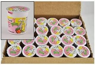 trix yogurt flavors