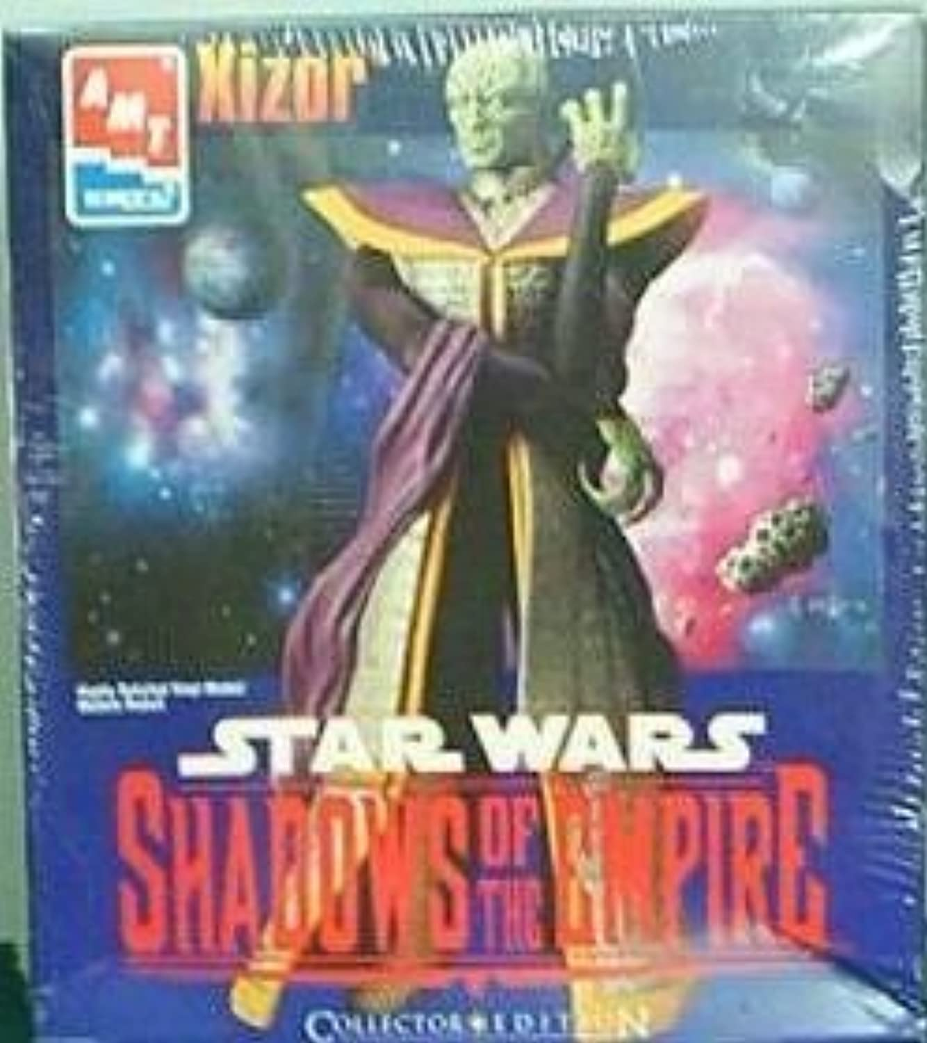 Star Wars Shadow of The Empire xizor Highly Detailed Vinyl