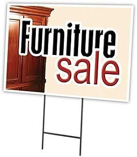 SignMission Furniture Sale 18