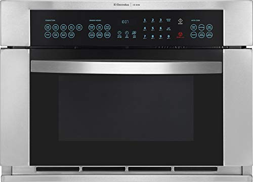 Electrolux Icon E30MO75HSS Designer 1.5 Cu. Ft. Stainless Steel Built-In Microwave
