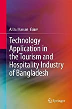 Technology Application in the Tourism and Hospitality Industry of Bangladesh
