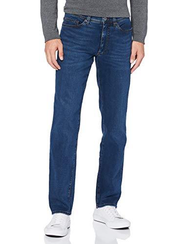 BRAX Herren Style Cadiz Jeans, BLUE SEA, 36W / 32L