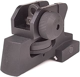 Best mbus rear sight with a2 front Reviews