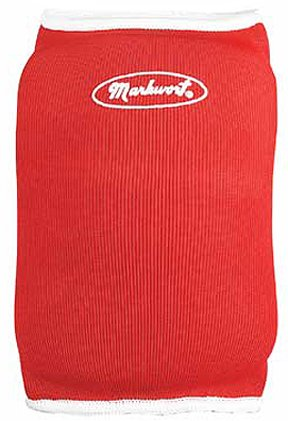 Red XL (Adult) Multi-Purpose Sports Knee Pads