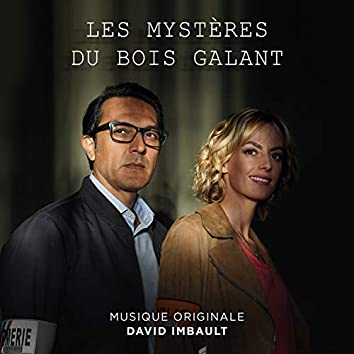 Les mystères du bois galant (Original Motion Picture Soundtrack)