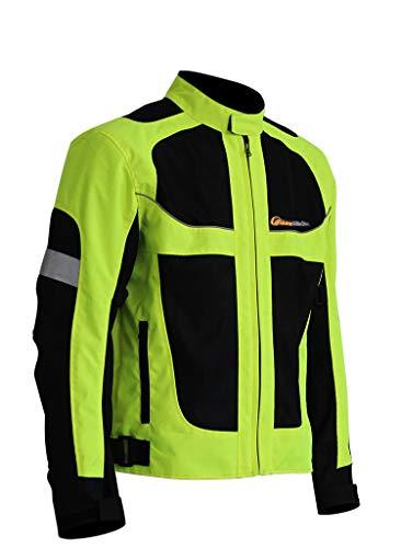Redcolours. Ropa de Motociclismo para Hombre, Transpirable, Accesorio de Verano para Motocicleta de Carreras