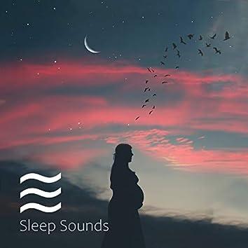 Noise lullabies (loopable)