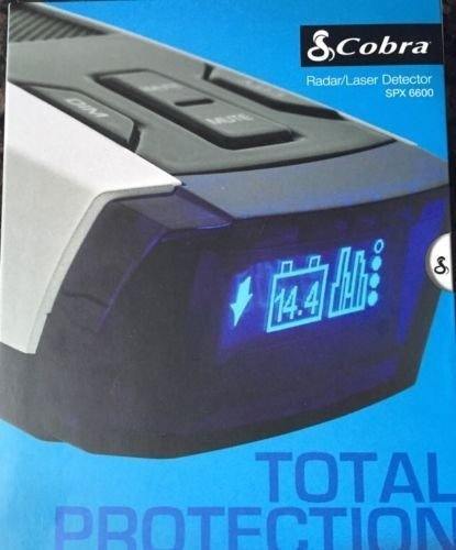 Radar Detector,Useful Voice Alert and Car Speed Alarm System, City/Highway Mode 360 Degree Detection Radar Detectors with LED Display for Cars (FCC Approved)
