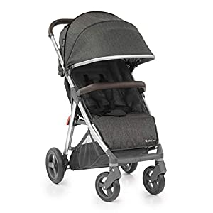 BabyStyle Oyster Zero Pushchair (Pepper)   1