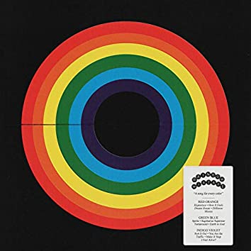 Rainbow Mixtape