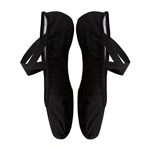 Zapato de Ballet para Niña y Mujer