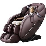 iRest A303 Shiatsu Massage Chair, Full Body Massage Recliner, SL...