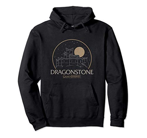 Game of Thrones Dragonstone Pullover Hoodie