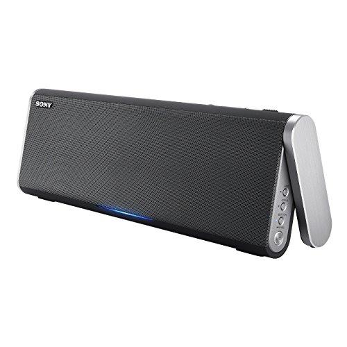Sony SRS-BTX300B Bluetooth-Lautsprecher (NFC, Freisprechfunktion für Telefonate, Akku) schwarz