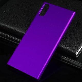 حافظة وأغطية الهاتف - غطاء بلاستيكي كوكي لهاتف إكسبيريا Xzs جراب لهاتف Xperia Xz Xzs Dual F8331 F8332 G8231 G8232 غطاء خلف...