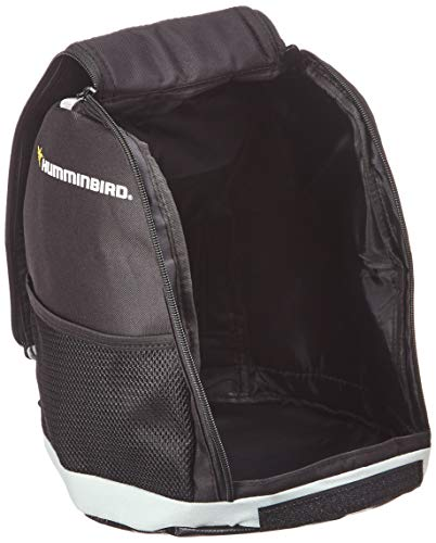 Johnson Outdoors Humminbird CC Ice Soft Sided Carrying Case for Flashers with No Shuttle