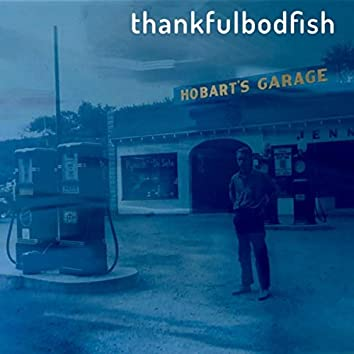 Hobart's Garage