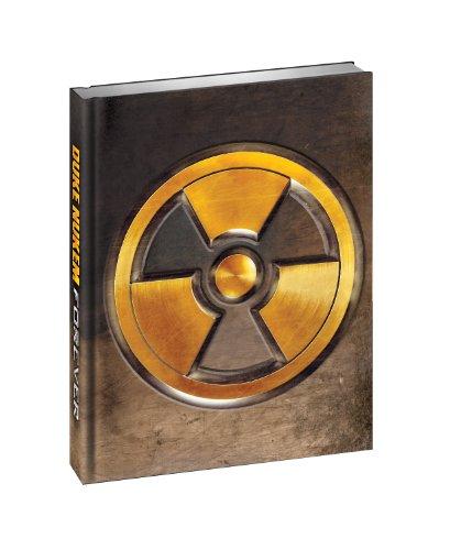 Duke Nukem Forever Limited Edition