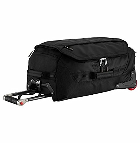 Why Should You Buy The North Face Rolling Thunder Travel Bag - (Tnf Black, 22 IN.)
