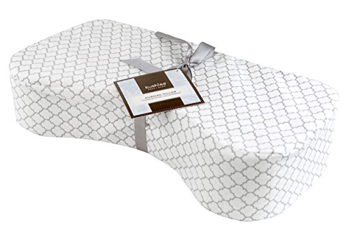 Nursing Pillow Ornament Lt. Background Grey