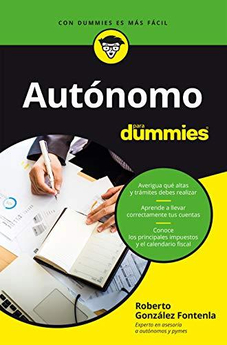 Autónomo para dummies (Sin colección)
